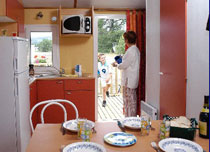 mobil-home 6 personnes